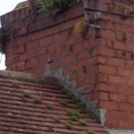 Repointing A Chimney
