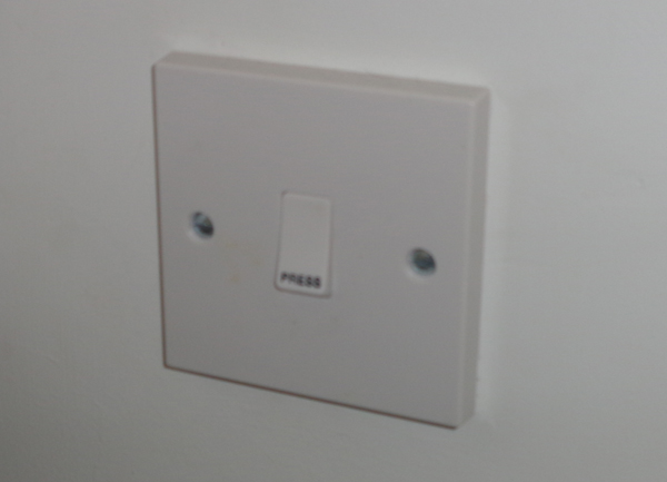 Boost switch for kitchen