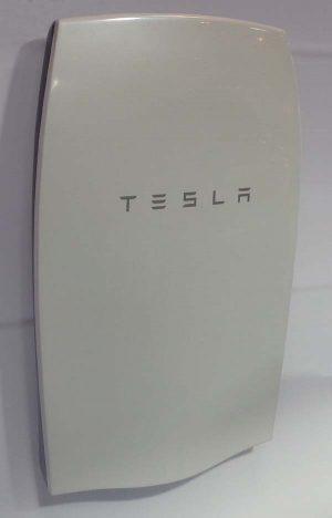 Tesla Powerwall 6.4kWh battery storage