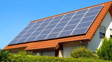 Solar thermal Renewable Heat Incentive (RHI