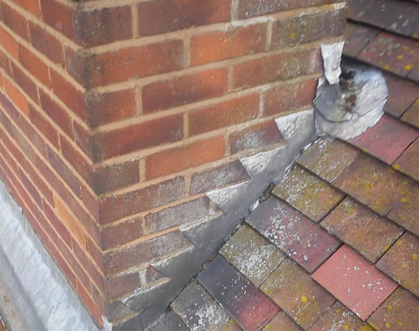 Repointing A Chimney Great Home