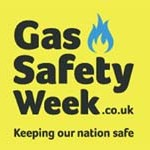 Gas Safety Week 2014 - Stay Safe