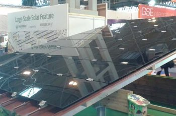 Series 4 Thin Film Solar Cells From First Solar