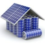 Solar Batteries Could Store Your Solar Generated Electricity